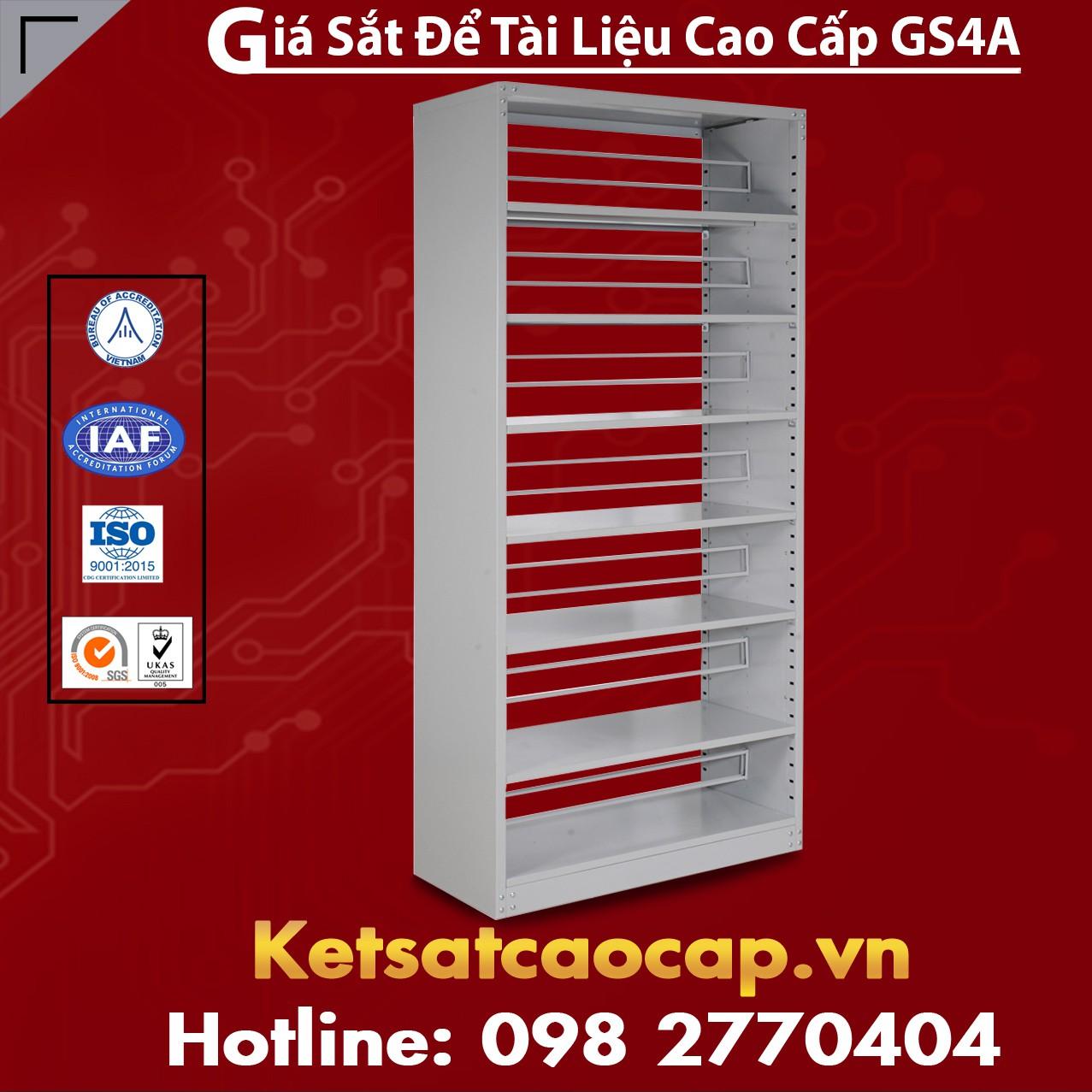 Giá Sắt GS4A