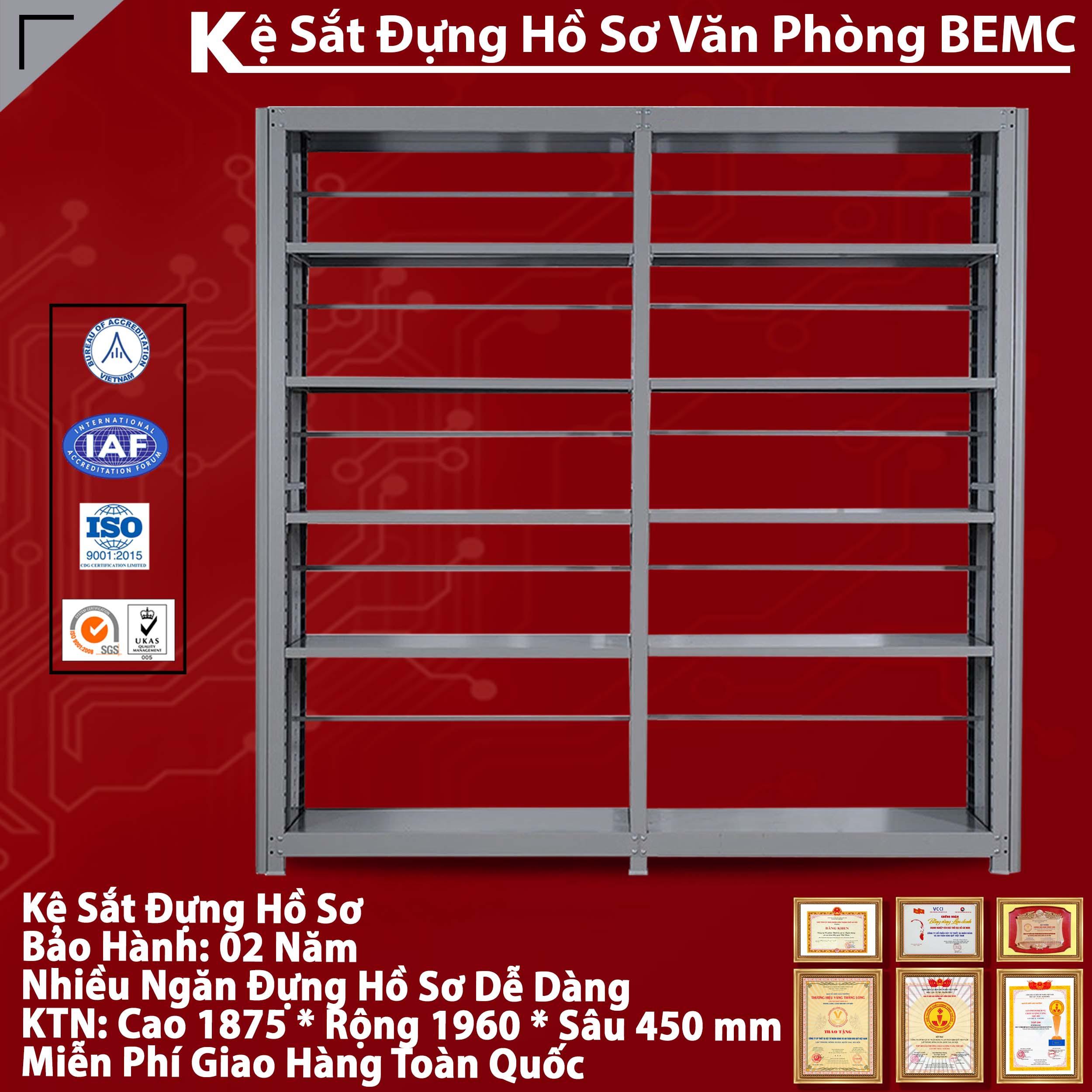 Giá GS5K2B - Giá sắt đa năng - Giá sắt