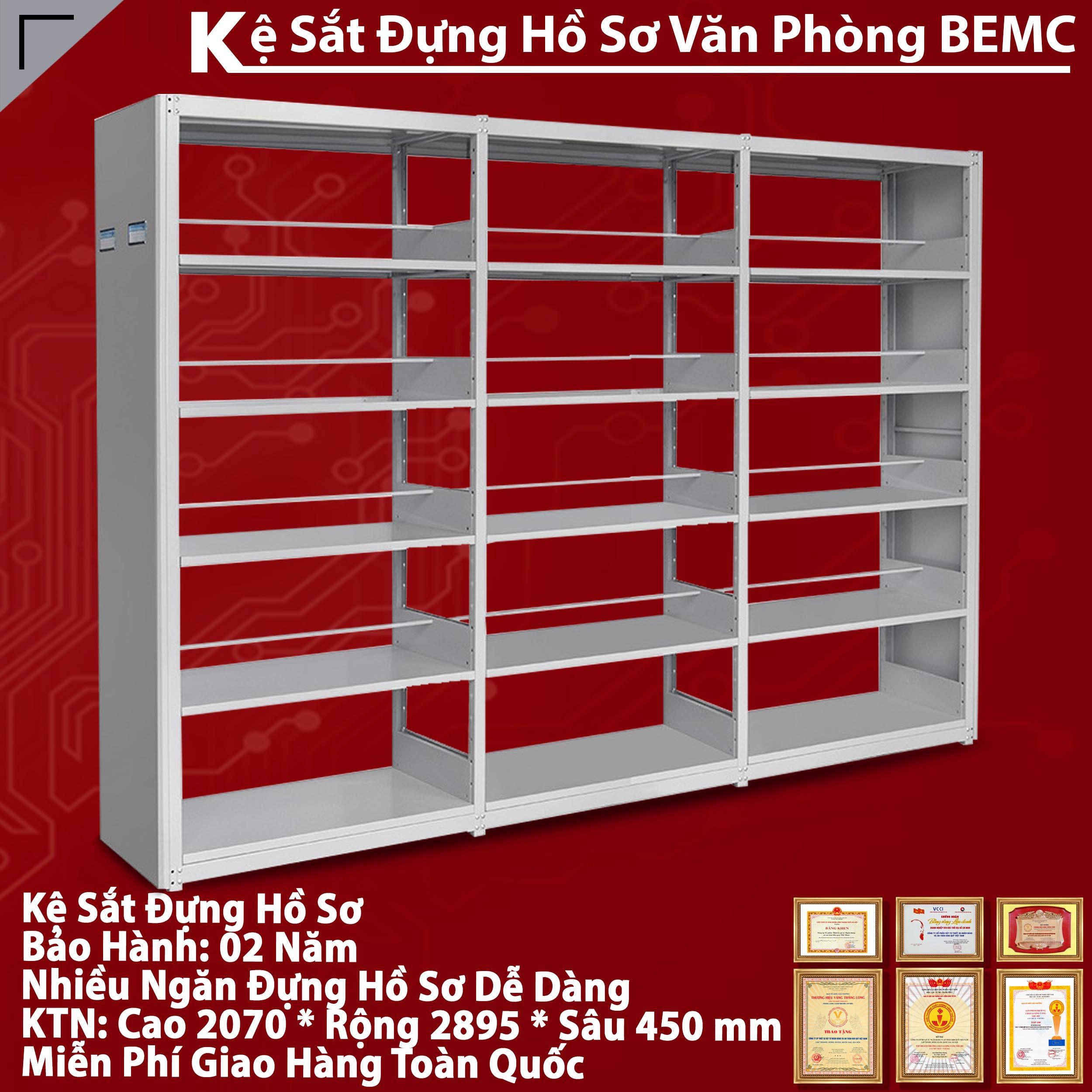 Giá BEMC-GS5K3 - Giá sắt đa năng - Giá sắt