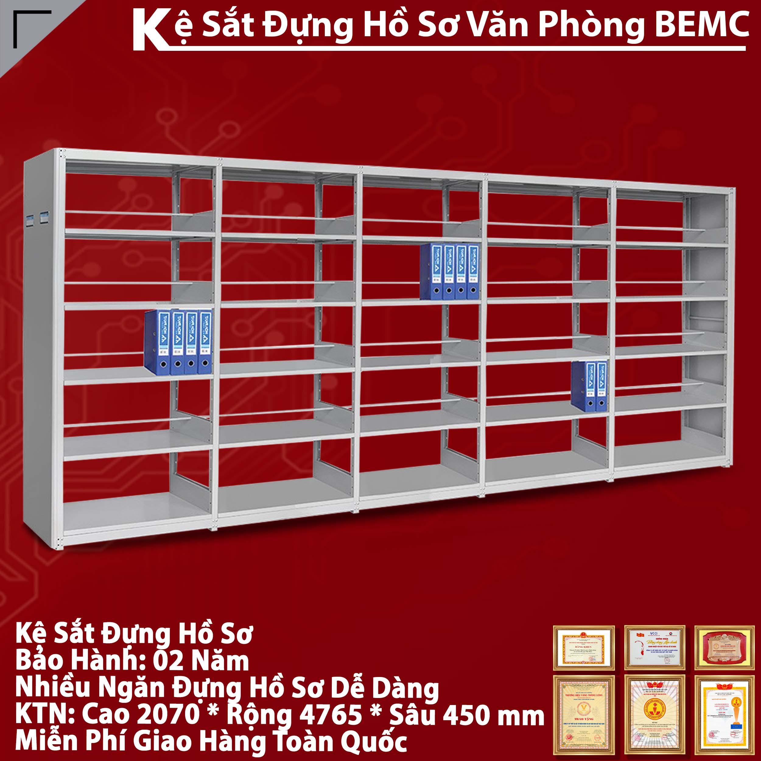 Giá GS5K5 - Giá sắt đa năng - Giá sắt