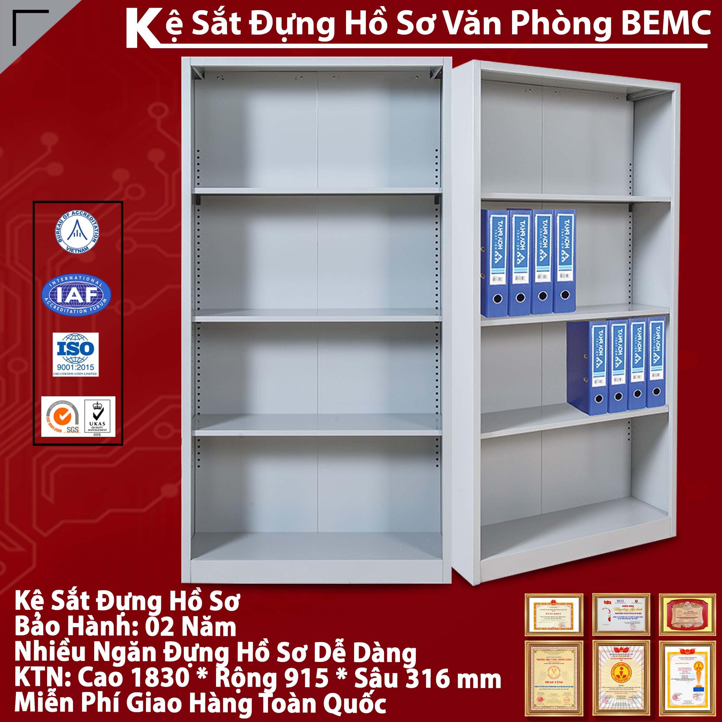 Giá đựng tập File GS6