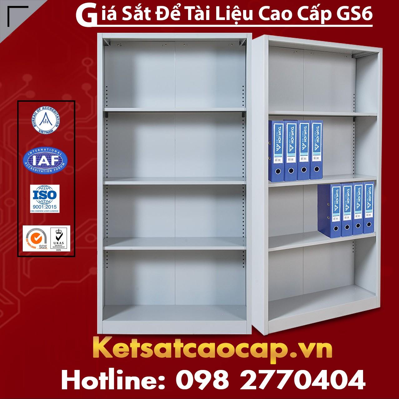 Giá Sắt GS6