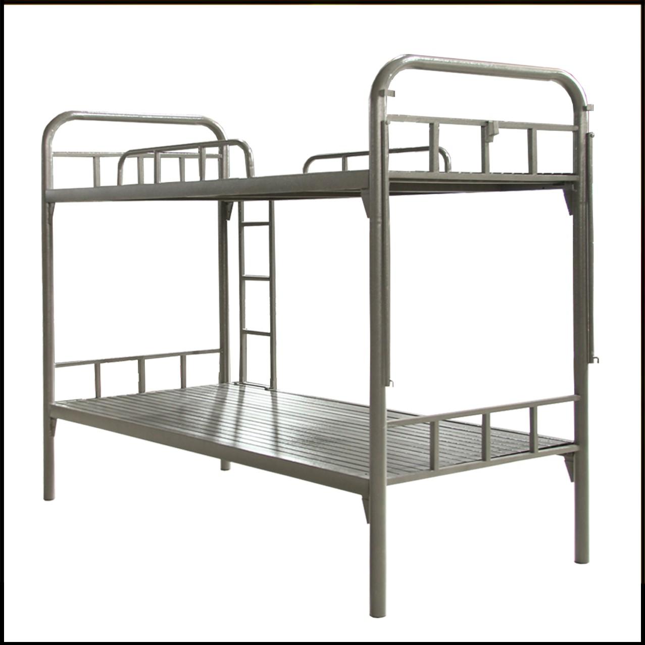 Giường nội trú - Giường tầng sắt