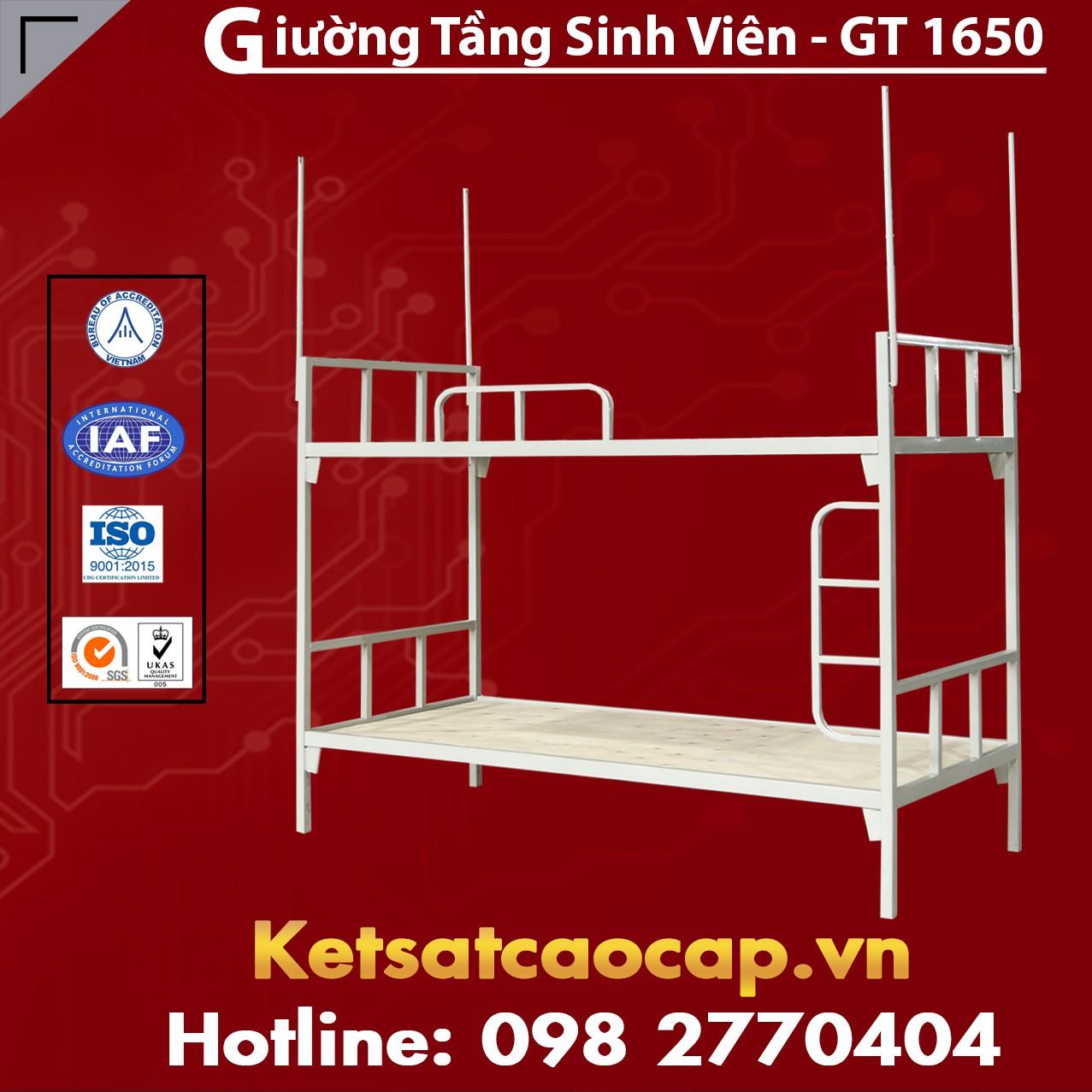 Giuong Sat Gia Tot Nhat Thi Truong