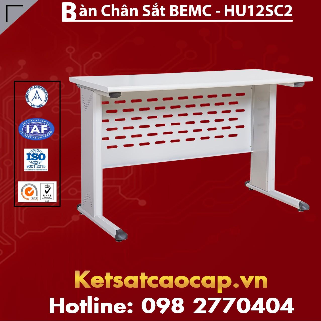 Bàn Chân Sắt BEMC - HU12SC2