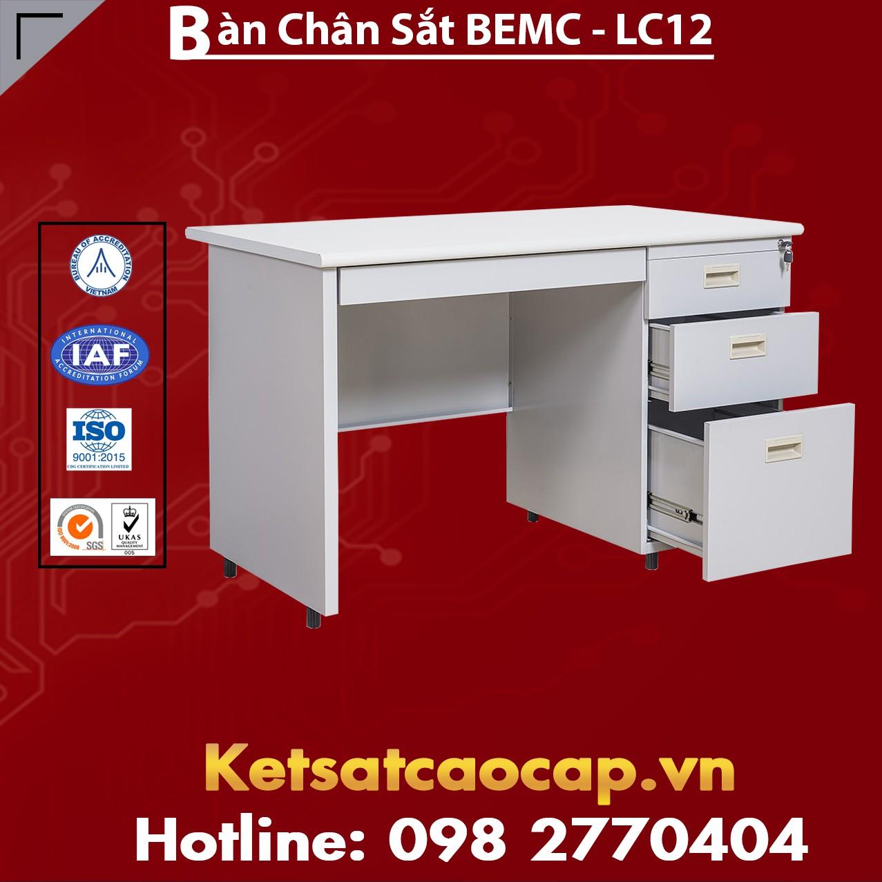 Bàn Chân Sắt BEMC - LC12