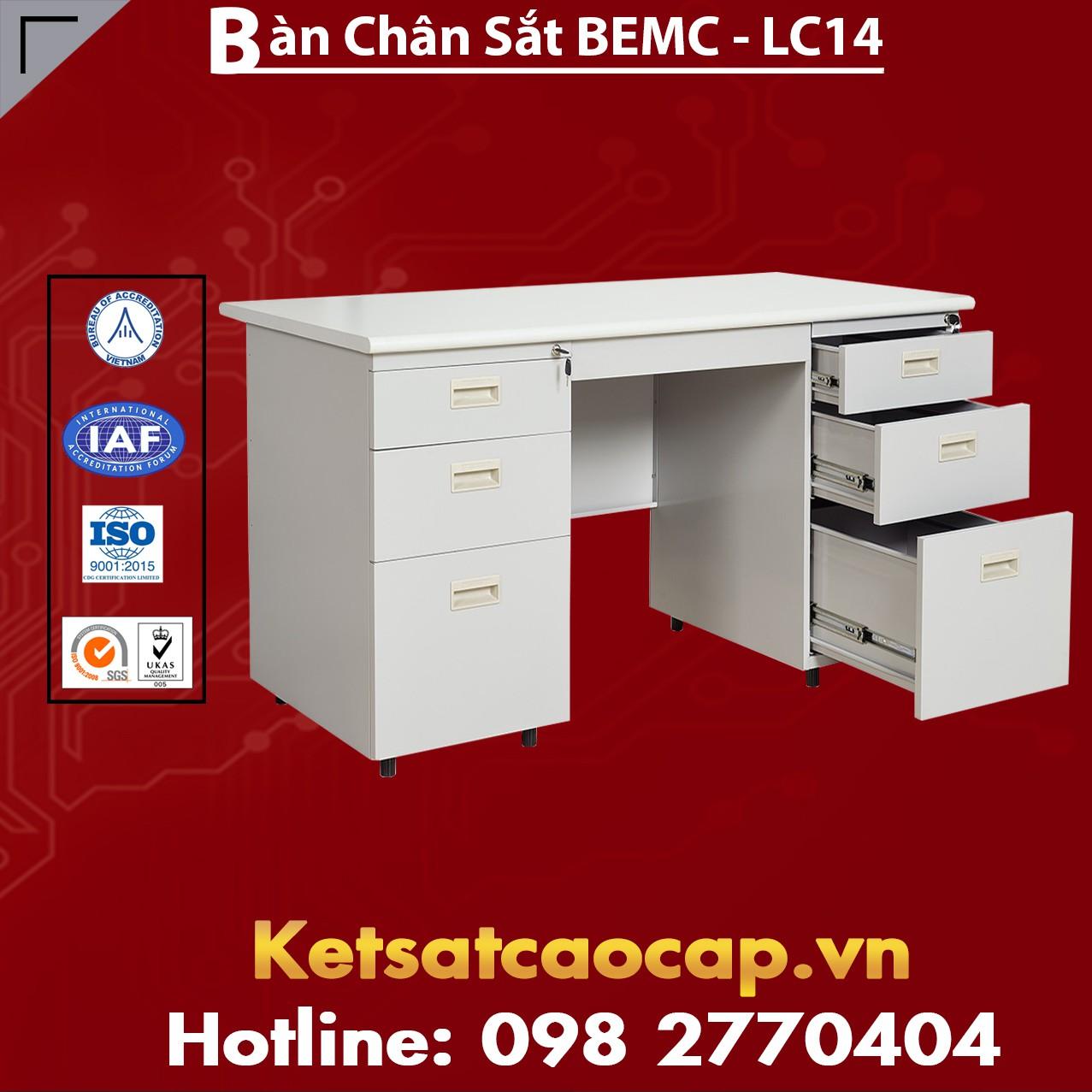 Bàn Chân Sắt BEMC - LC14