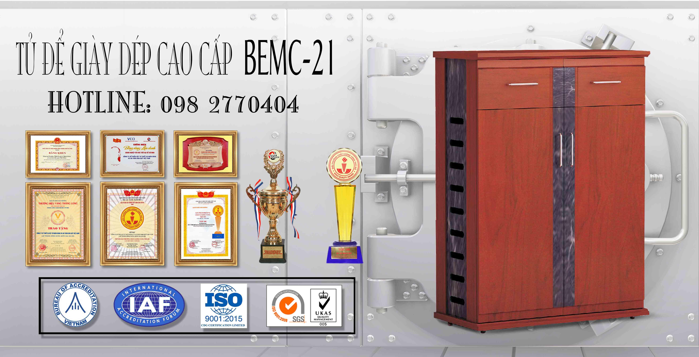 Tủ để giày BEMC-21