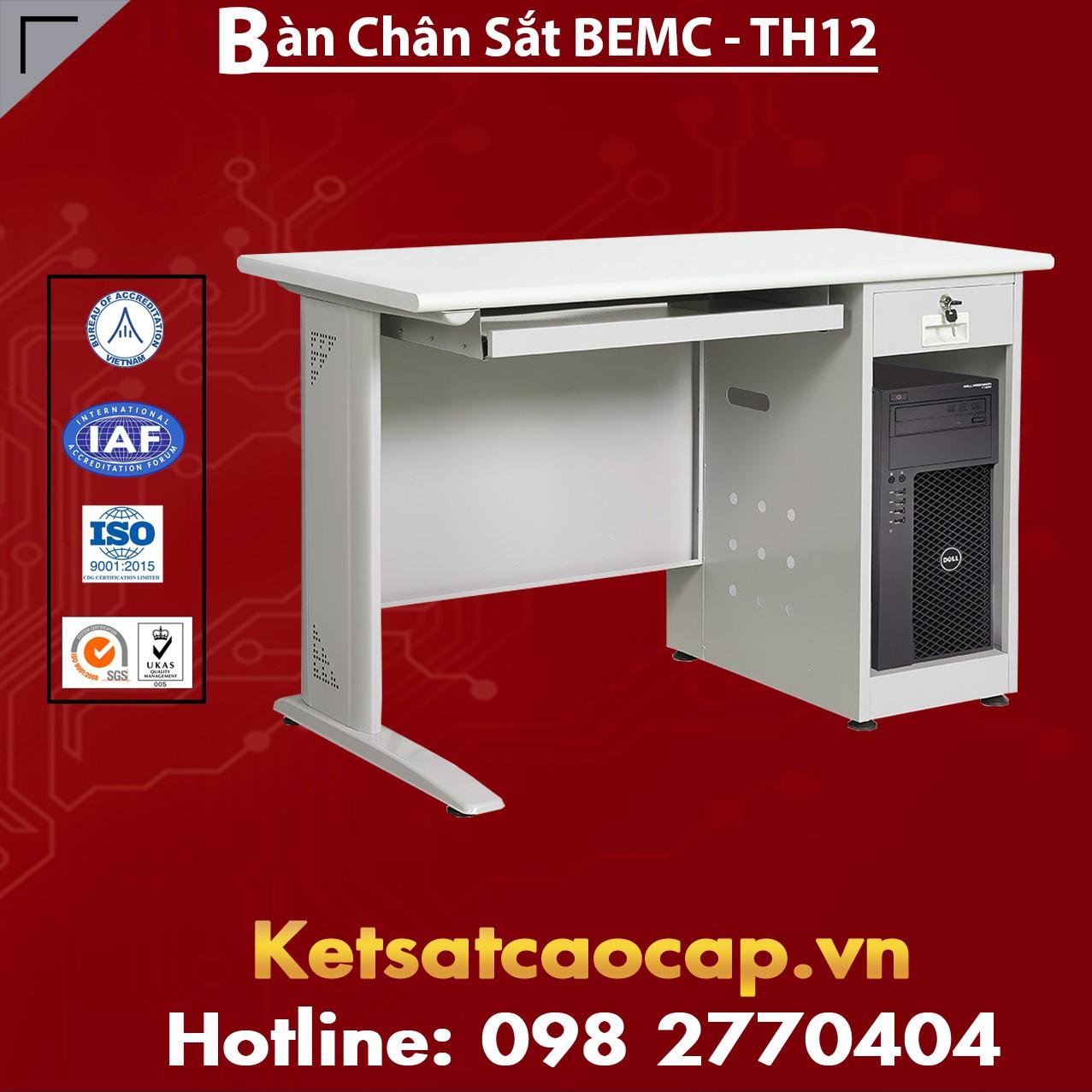 Bàn Chân Sắt BEMC - TH12