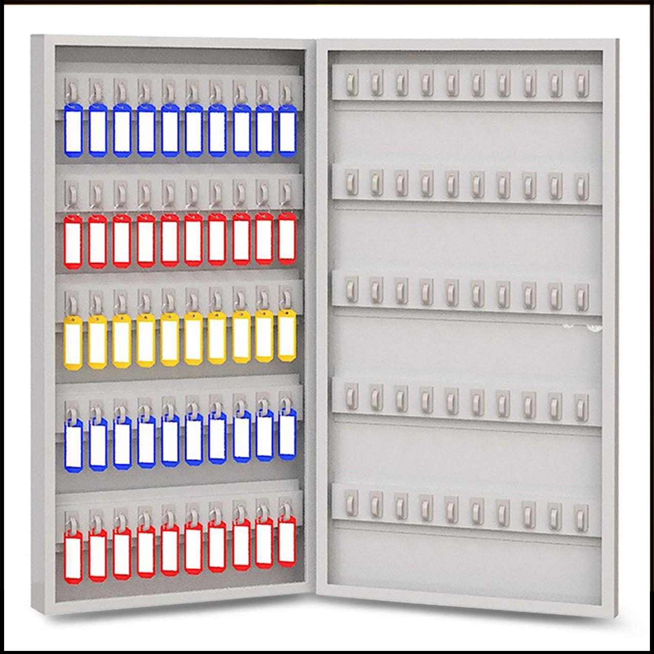 Tủ treo khóa BEMC-100