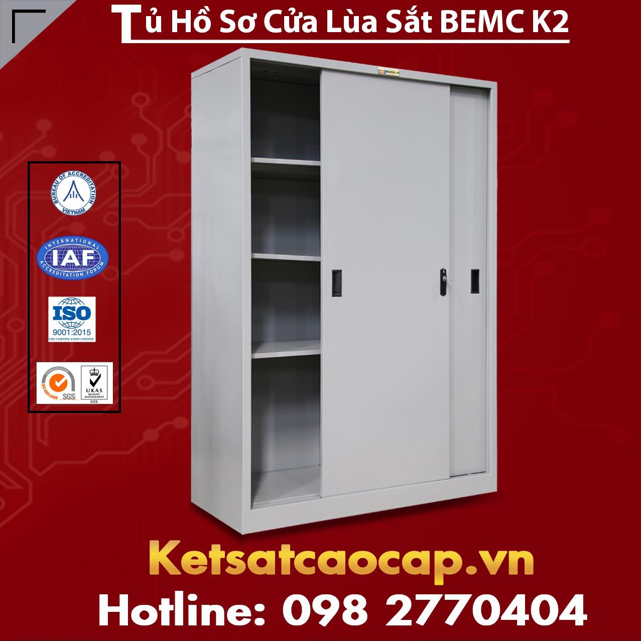 Tủ Hồ Sơ Văn Phòng BEMC K2