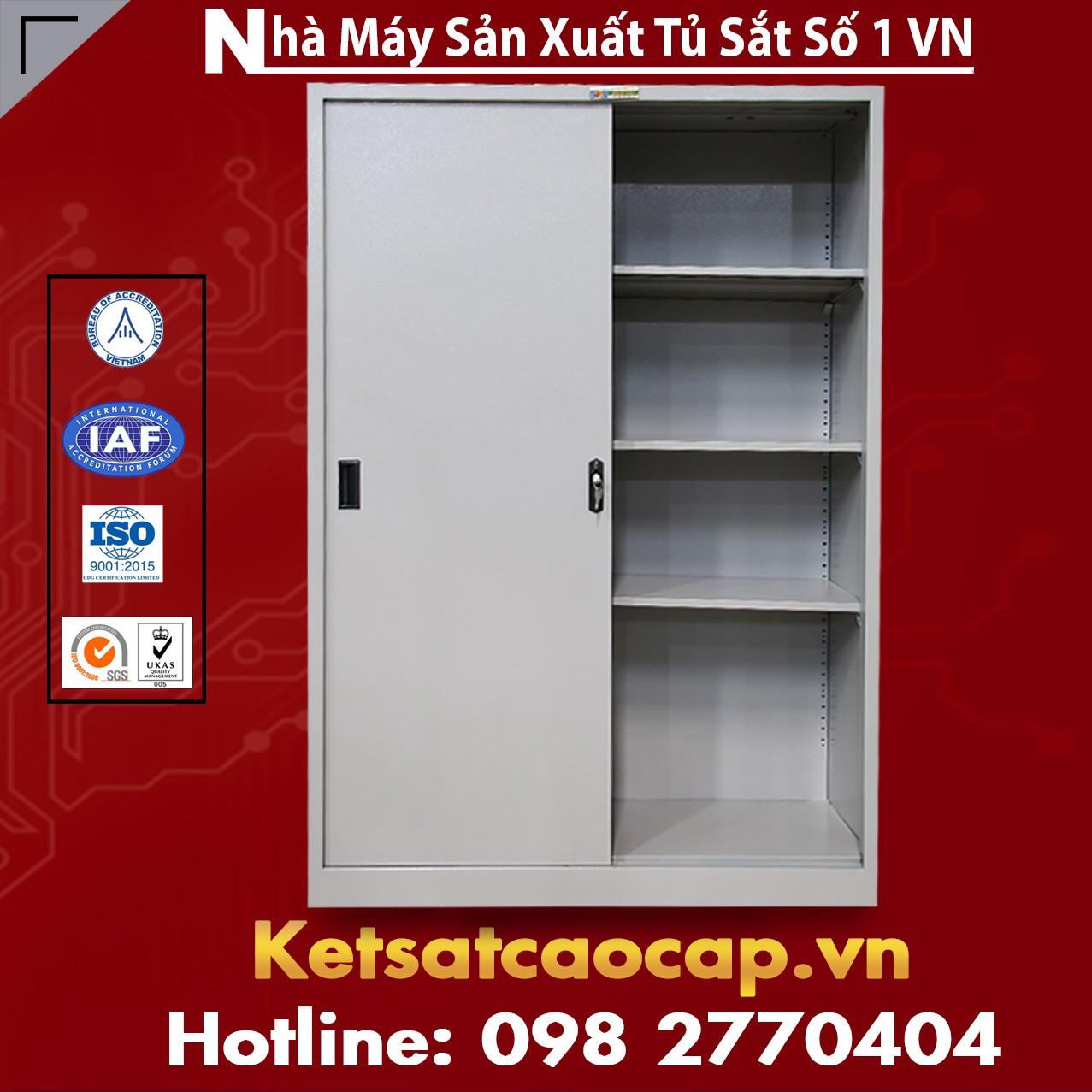 Tủ Hồ Sơ Văn Phòng TU07