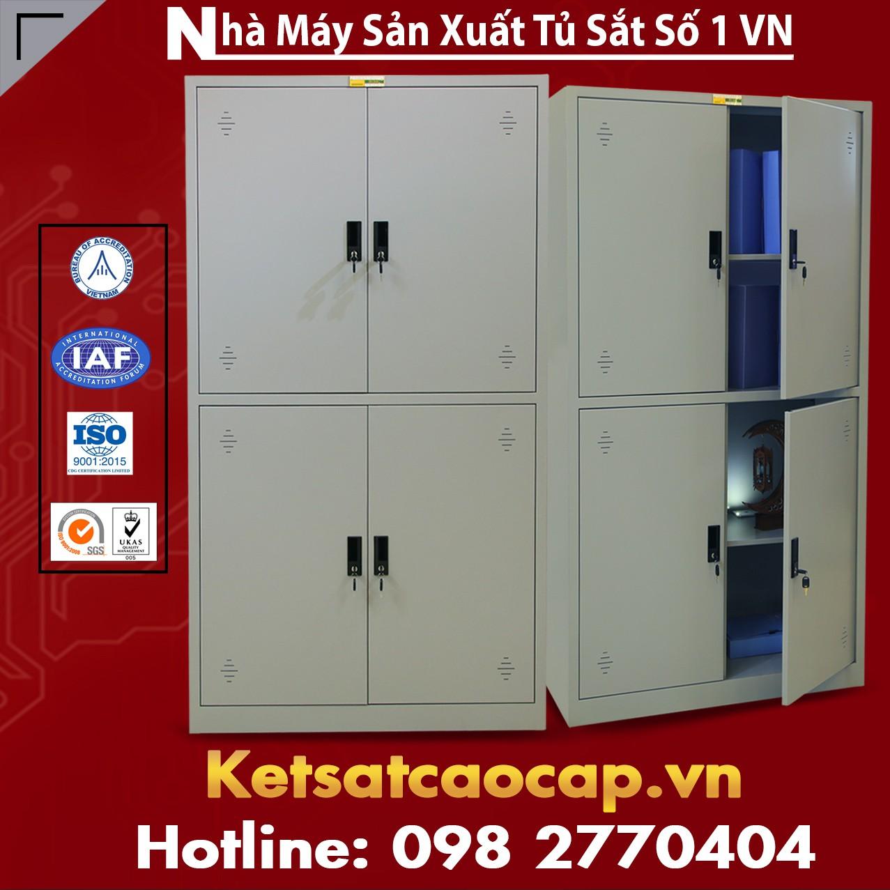 Tủ Hồ Sơ Văn Phòng TU09K4