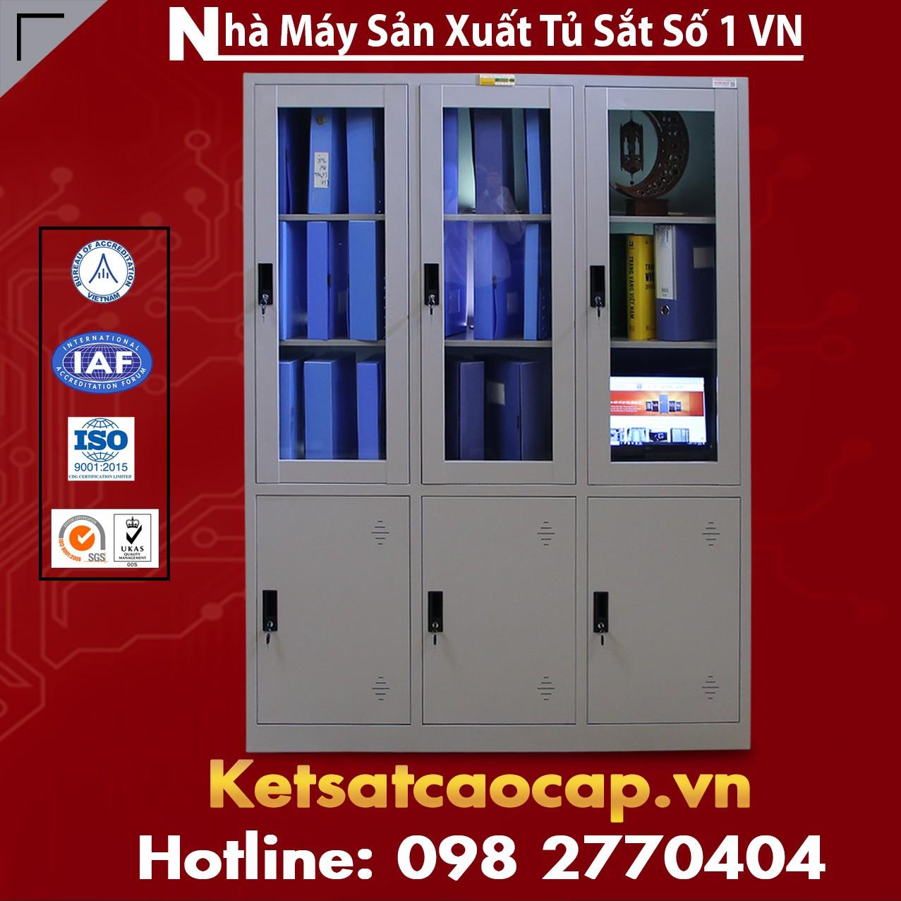 Tủ Hồ Sơ Văn Phòng TU09K7CK
