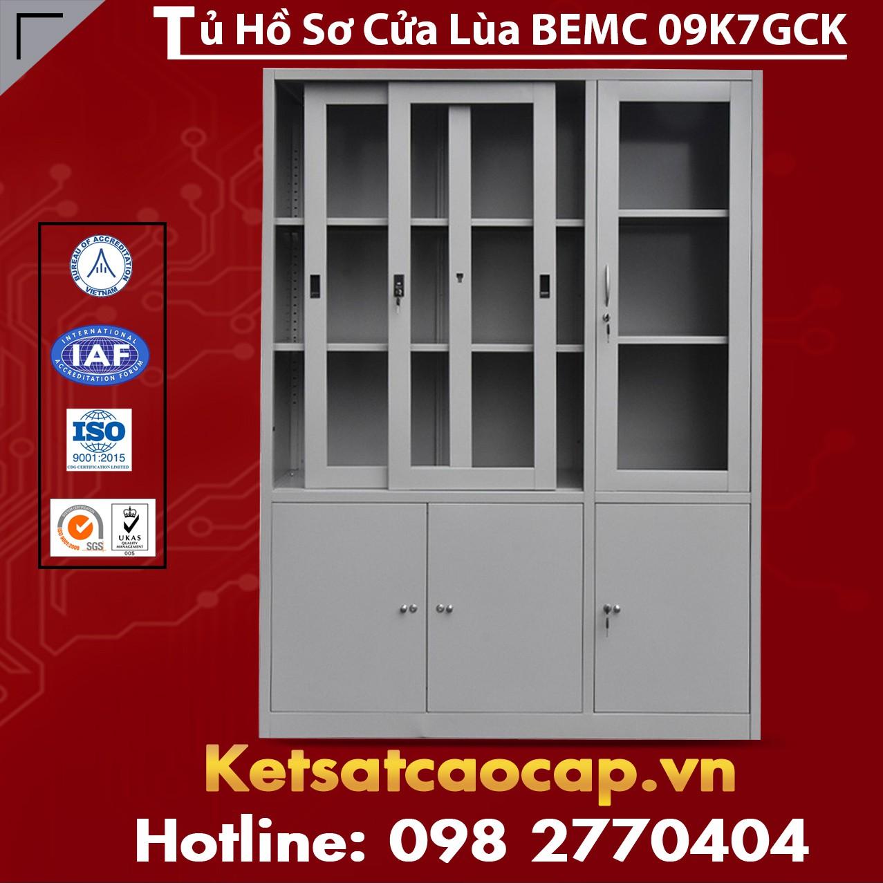 Tủ Hồ Sơ BEMC 09K7GCK