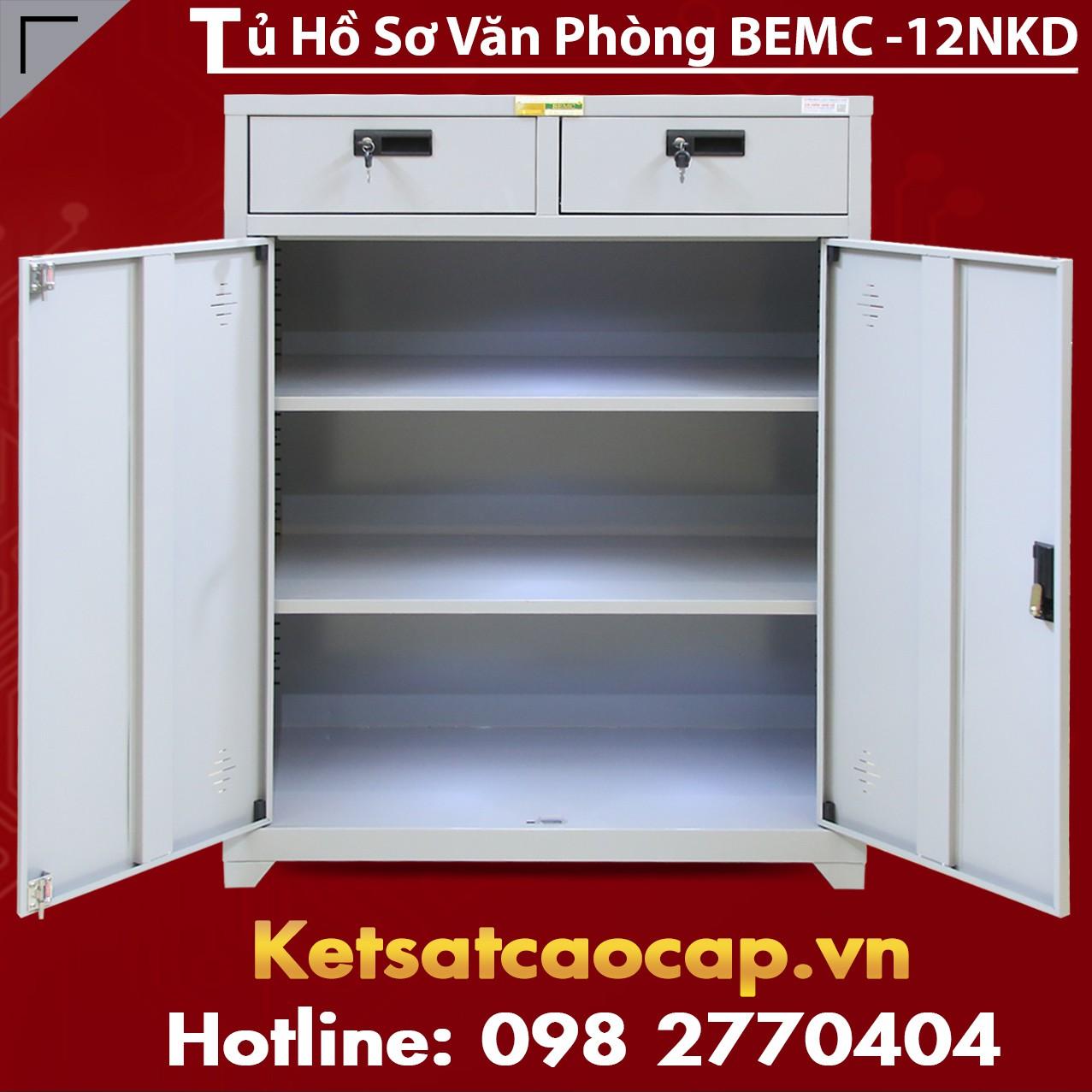 Tủ hồ sơ BEMC 12NKD
