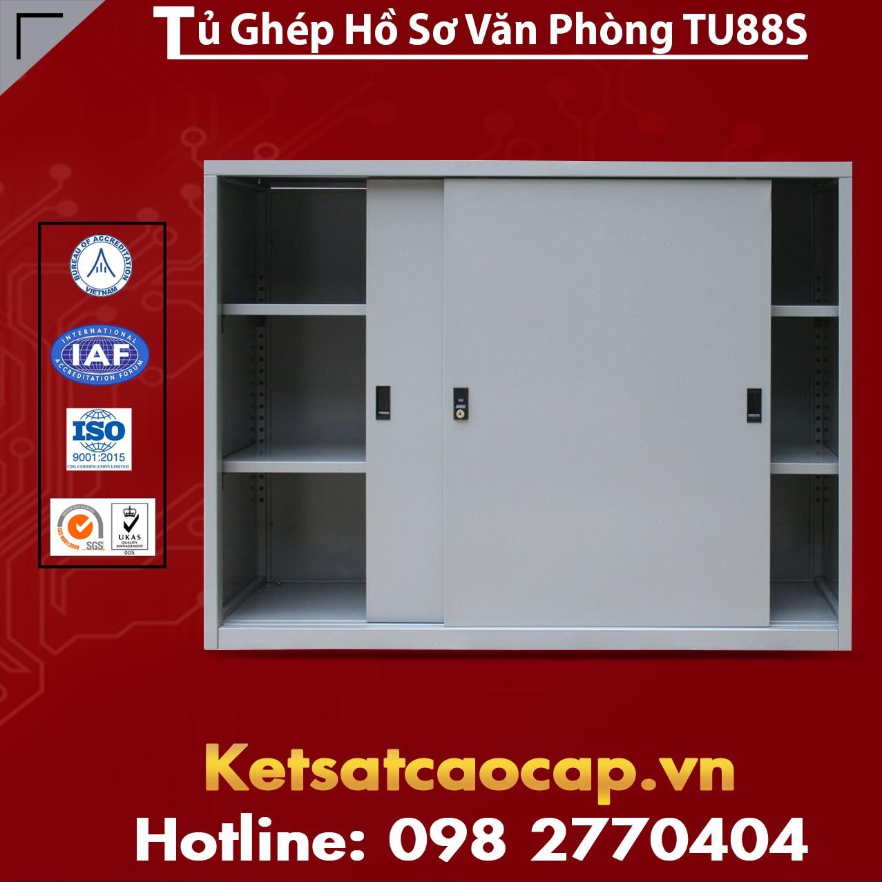 Tủ Ghép Hồ Sơ Văn Phòng TU88S