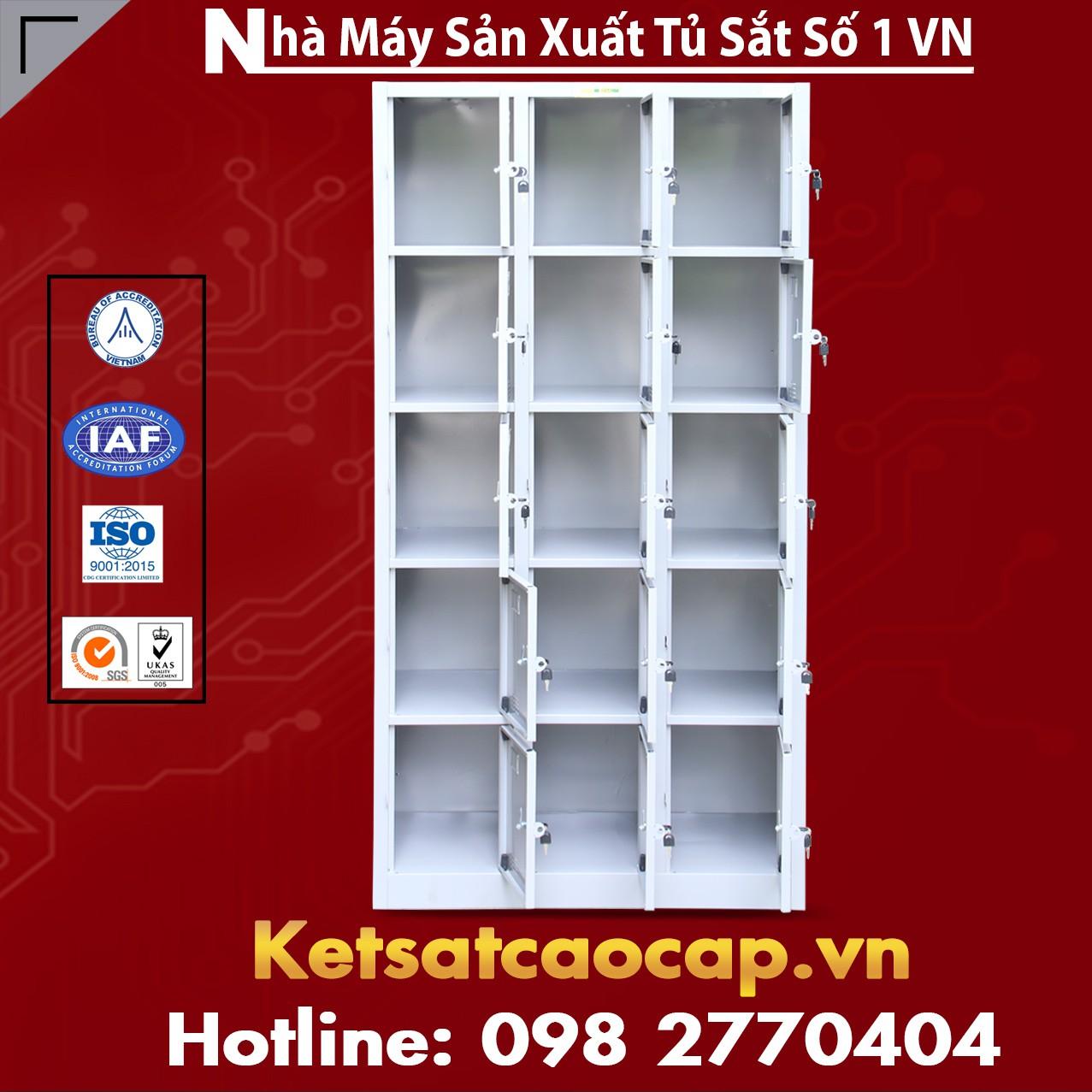 Tủ TU985-3K
