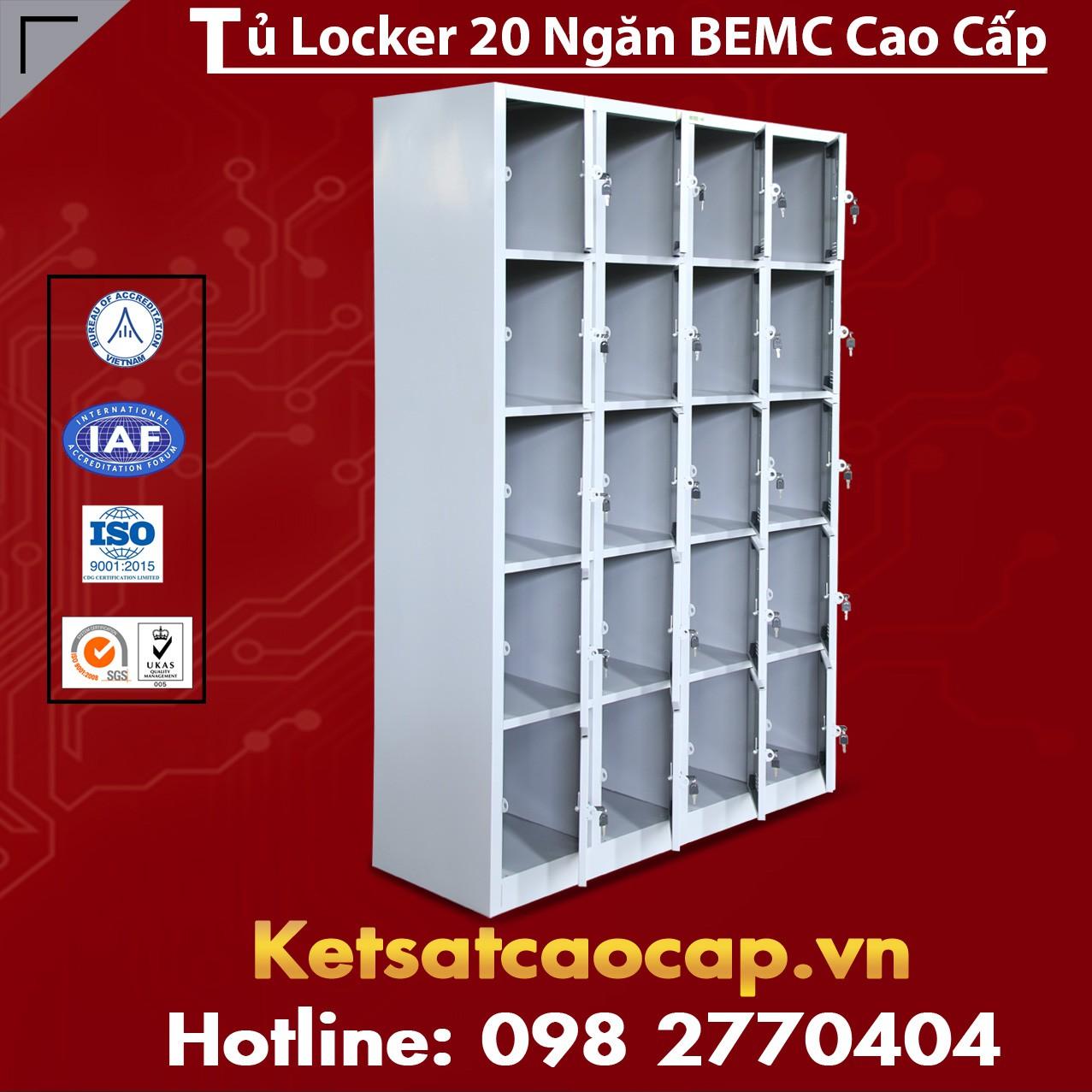 Tu Locker Hang Chinh Hang