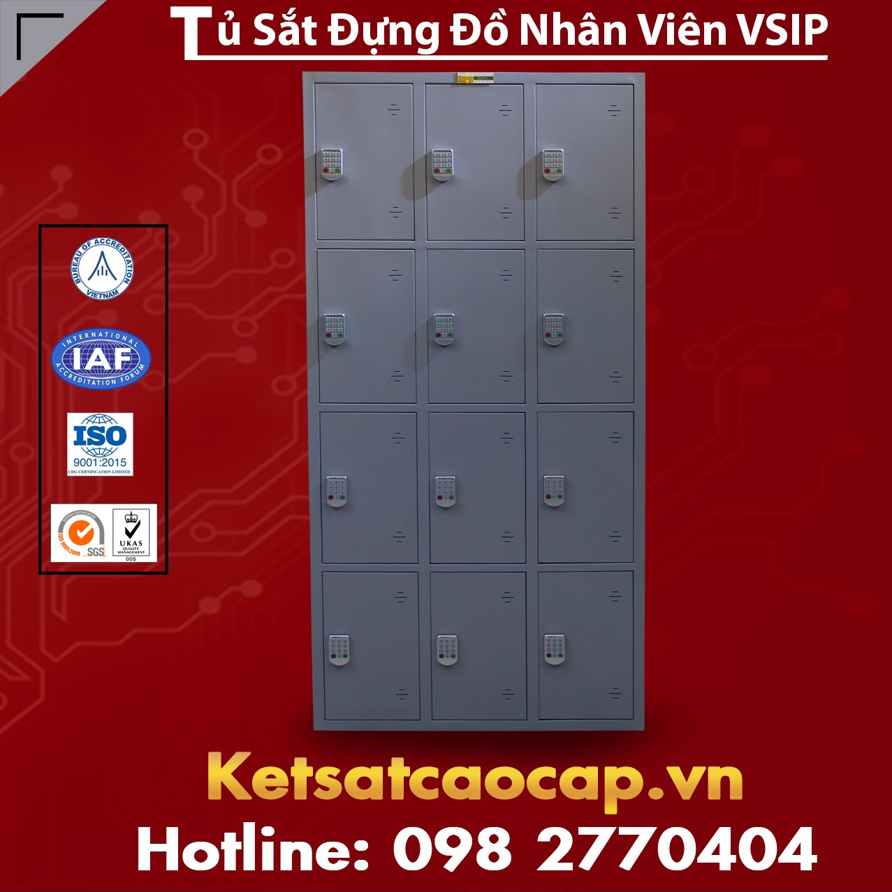 tủ locker