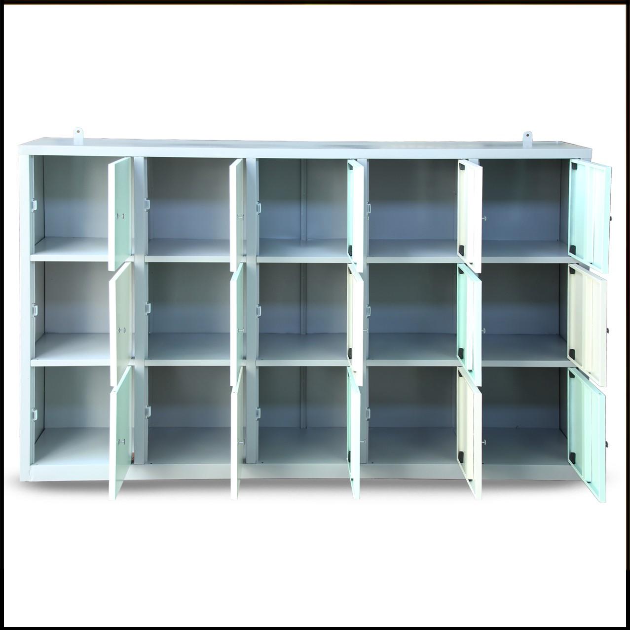 Tủ locker để đồ học sinh