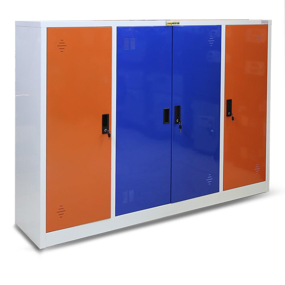 Tủ đựng chăn màn học sinh tại các trường học