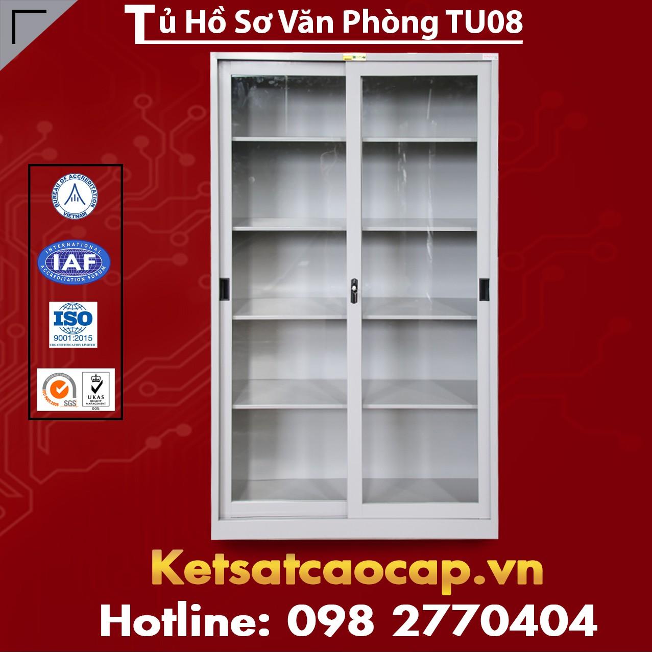 Tủ Hồ Sơ Văn Phòng TU08