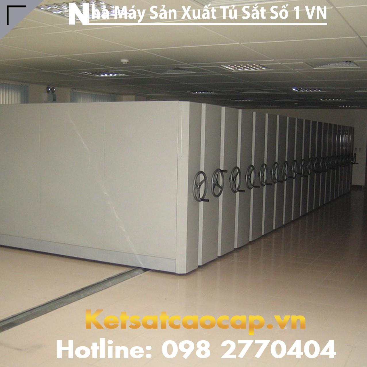 Tủ sắt đựng hồ sơ tài liệu văn phòng MCF1