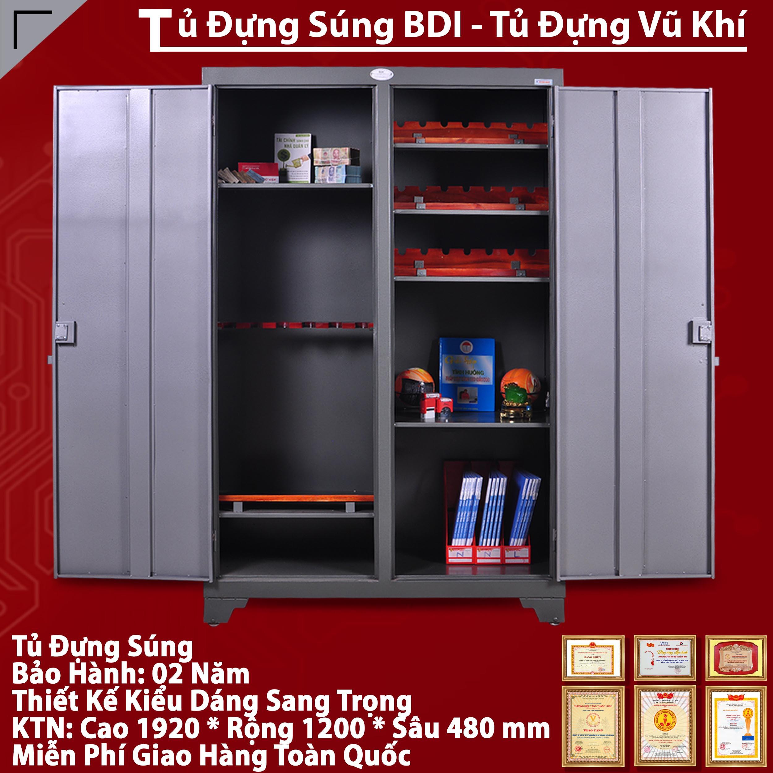 Nha May San Xuat Tu Dung Sung