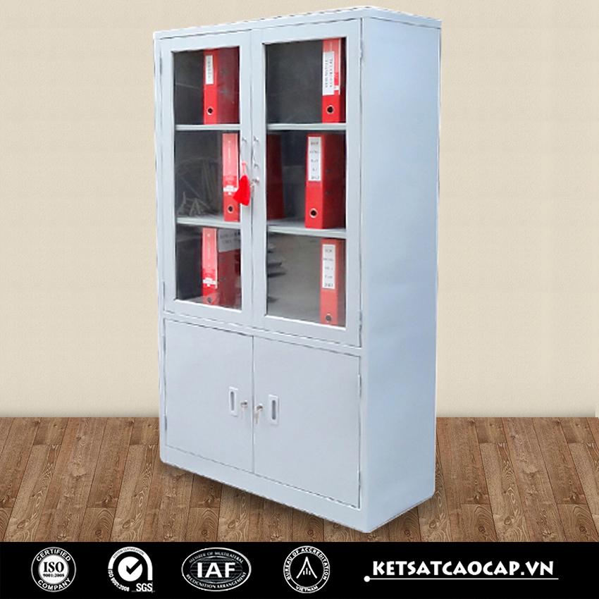 tủ tài liệu sắt hcm