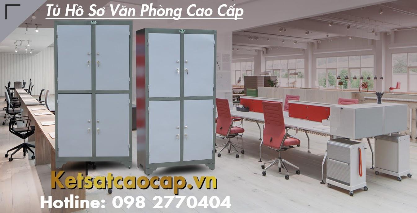 hình ảnh sản phẩm Tủ Hồ Sơ Văn Phòng K4