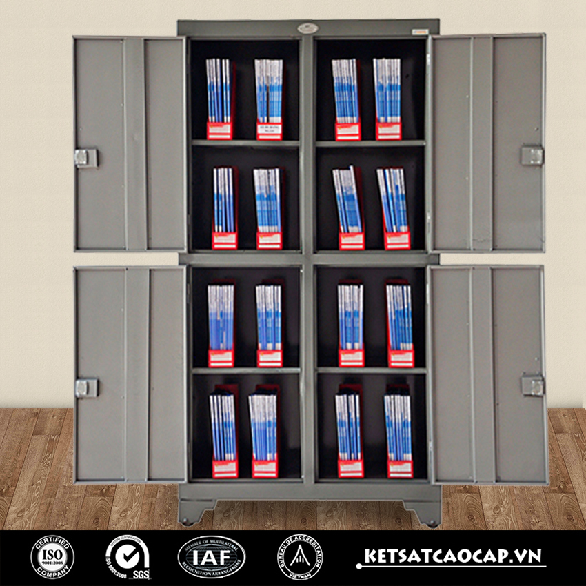 hình ảnh sản phẩm Tủ hồ sơ Công an K4