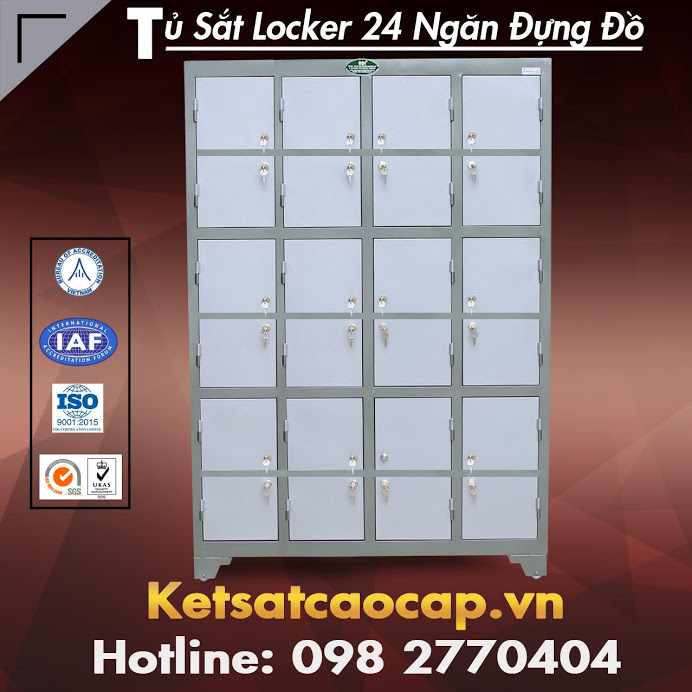 tu locker tai ha noi