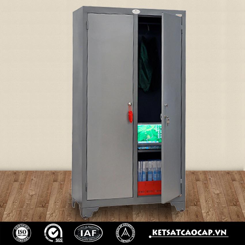 tủ sắt đựng quần áo giá rẻ tphcm chính hãng