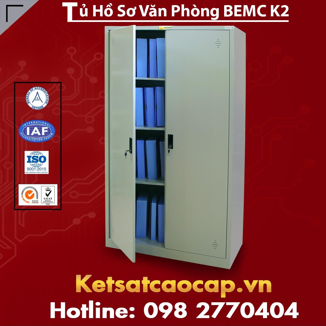 Tủ Hồ Sơ Văn Phòng BEMC K2 Lựa Chọn Số 1 Của Văn Phòng