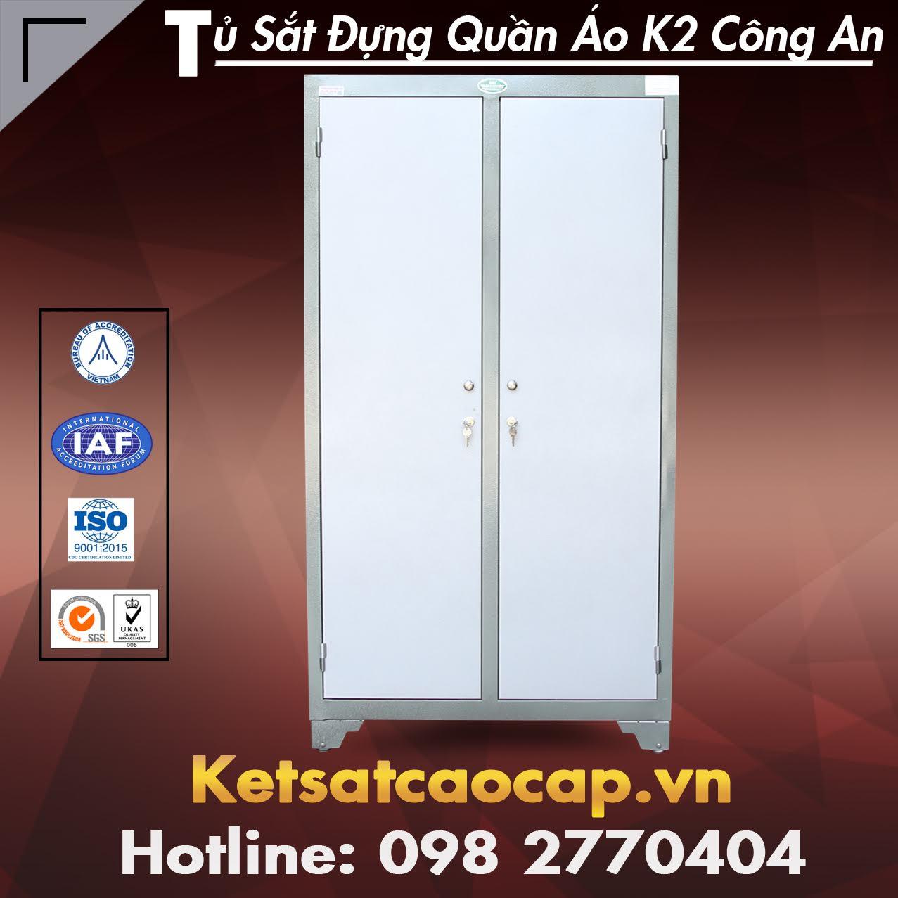 tủ tài liệu sắt k2